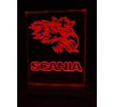 Scania 2 rRed
