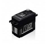 SERVO B3 BRUSHLESS RADIATEUR ALU 6/7.4V (30 KG/0.11 SEC)