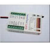 Servonaut LA10 Light set with 10 outputs