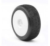 1:8 BUGGY TYRES ON EVO RIMS IMPACT ULTRASOFT (2)