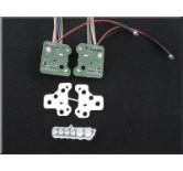 Servonaut LV7 Arocs Headlamps 7,2-12V