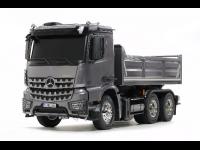 1/14 R/C Mercedes-Benz Arocs 3348 6x4 Tipper Truck