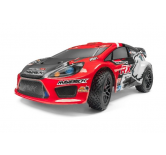 STRADA RX BRUSHLESS 1:10 4WD ELECTRIC RALLY CAR