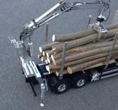 Leimbach 09408V Timber crane Penz for Tamiya Volvo FH16 750