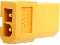 Short adapter XT60 plug - JST
