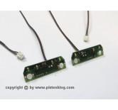 Kingbus Light Modules for 7-Segment Tail Lights